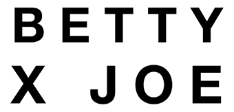 Betty x Joe Boutique Logo